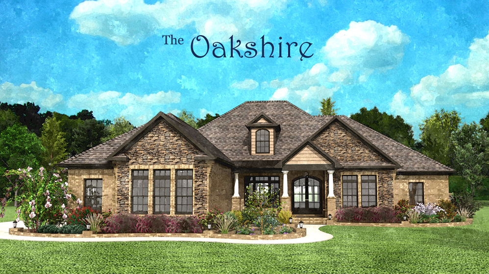 The Oakshire