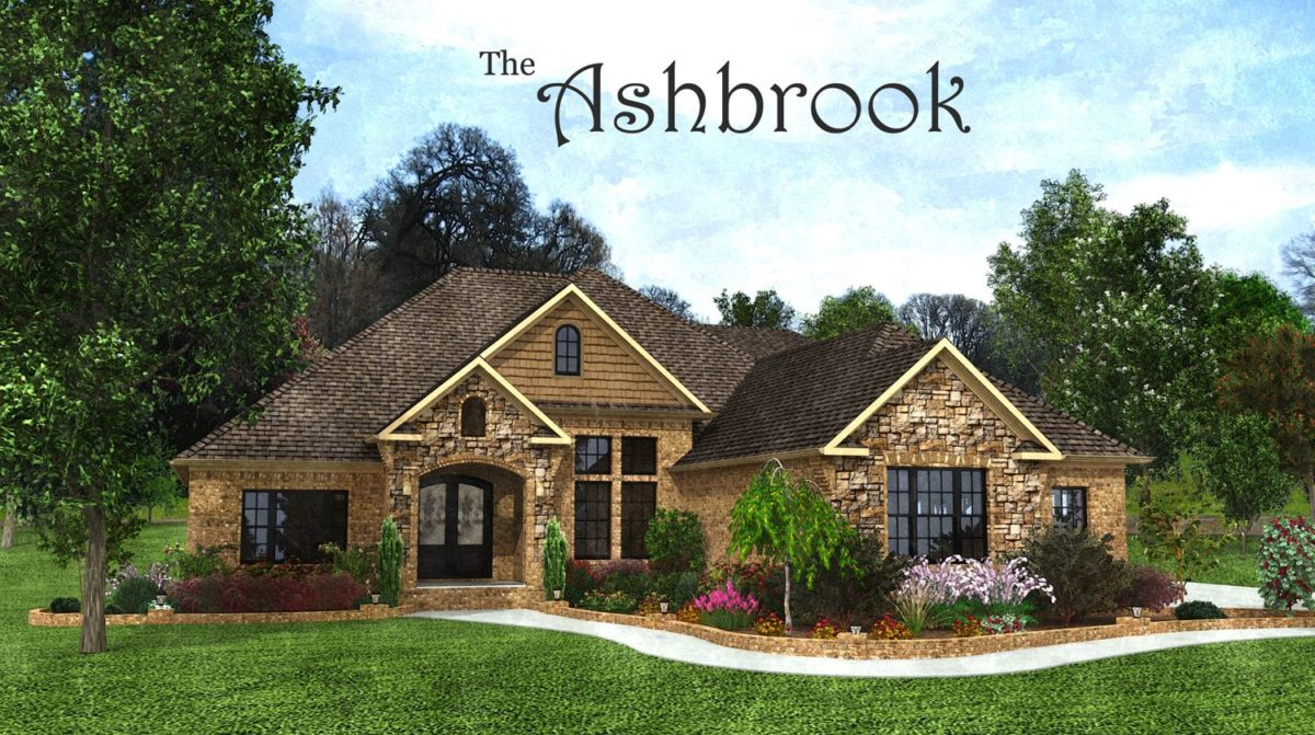 The Ashbrook